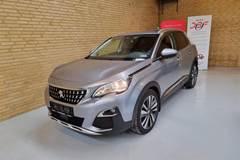 Peugeot 3008 1,6 BlueHDi Allure  5d 6g