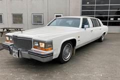 Cadillac De Ville 6,0 V8  Aut.