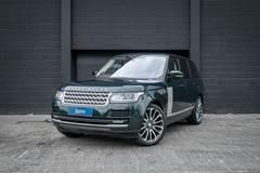 Land Rover Range Rover 4,4 SDV8 Vogue aut. LWB