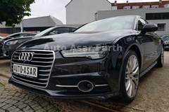 Audi A7 Sportback T V6 - 333 hk quattro TiptronicOm Virksomheden: