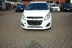 Chevrolet Spark 1,0 LS 68HK 5d