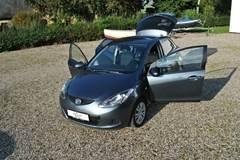 Mazda 2 1,3 Advance+