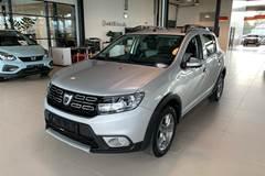 Dacia Sandero 1,5 DCi Stepway Prestige Start/Stop  5d