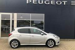 Opel Corsa 1,4 OPC  ECOTEC  5d