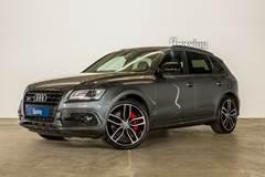 Audi SQ5 3,0 TDi 340 Plus quattro Tiptr.