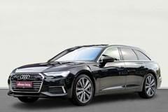 Audi A6 TDi Avant quattro Tiptr.