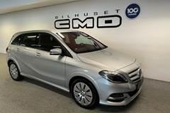Mercedes B-Electric