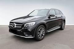 Mercedes GLC250 2,0 aut. 4Matic