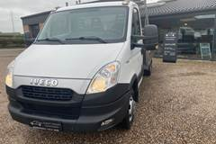 Iveco Daily 3,0 35C15 4100mm Lad