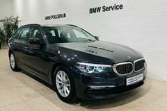 BMW 520d 2,0 Touring aut. Van