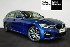 BMW 330e 2,0 Touring M-Sport+ aut.