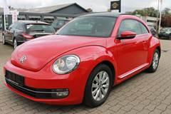 VW The Beetle 1,2 TSi 105 Design
