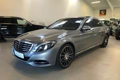 Mercedes S500 4,7 aut. 4Matic lang