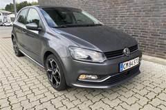 VW Polo 1,2 TSI BMT Comfortline  5d