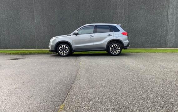 Suzuki Vitara 1,6 DDiS Exclusive