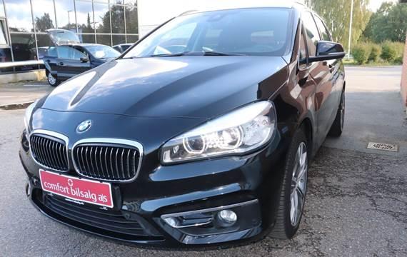 BMW 218d 2,0 Active Tourer aut.
