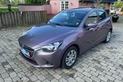 Mazda 2 1,5 SkyActiv-G 75 Core