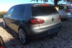 VW Golf VI 1,6 TDi 105 Trendline BMT