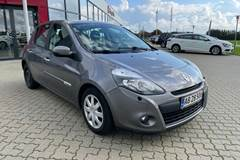 Renault Clio III dCi 90 Expression