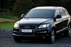 Audi Q7 4,2 TDi S-line quattro Tiptr. Van