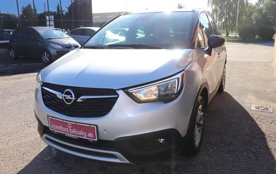 Opel Crossland X 1,6 CDTi 120 Innovation