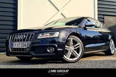Audi S5 4,2 FSi Coupé quattro
