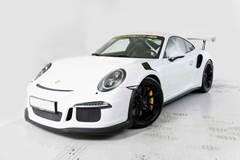 Porsche 911 GT3 RS 4,0 Coupé PDK