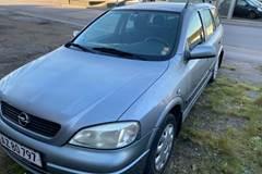 Opel Astra 1,6 16V Classic Wagon