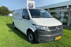 VW Transporter 2,0 TDi 110 Kassevogn lang