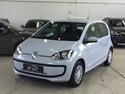 VW UP! 1,0 75 Cheer Up! ASG
