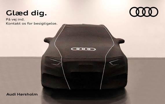 Audi A3 1,6 TDi 110 Ambiente Sportback