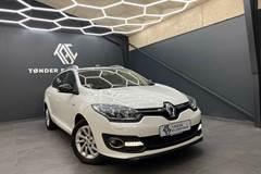 Renault Megane III 1,5 dCi 110 Limited Edition Sport Tourer EDC