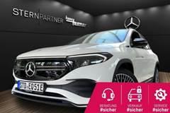 """Mercedes EQA250 AMG,  panorama, 20"""" fælge, elektrisk sædeindstilling"""