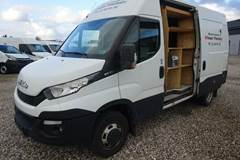 Iveco Daily 3,0 50C17 AG8
