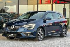 Renault Megane IV 1,6 dCi 130 Bose Edition Sport Tourer