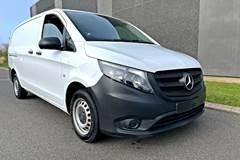 Mercedes Vito 111 1,6 CDi Kassevogn L