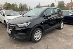 Opel Crossland X 1,2 T 110 Edition+