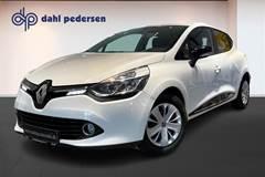 Renault Clio 1,5 DCI Expression  5d