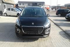 Peugeot 3008 1,6 e-HDi 114 Active ESG Van