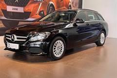 Mercedes C220 d 2,1 Bluetec 7G-Tronic Plus  Stc Aut.