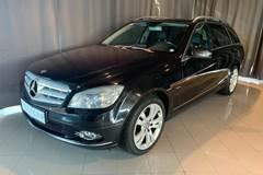 Mercedes C250 1,8 CGi stc. aut. BE