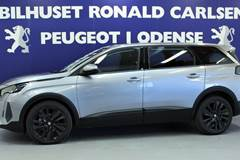 Peugeot 5008 1,5 BlueHDi 130 Active Family Pack EAT8