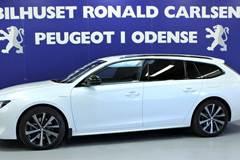 Peugeot 508 1,6 Hybrid GT Line SW EAT8