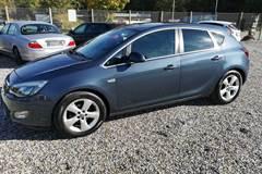 Opel Astra 1,6 Sport