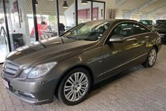 Mercedes E250 d 2,2 CDI BlueEfficiency  2d Aut.