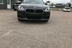 BMW X2 1,5 xDrive25e Advantage aut.