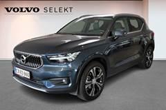 Volvo XC40 T3 Inscription 156HK 5d 8g Aut.