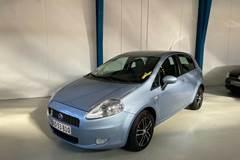 Fiat Punto 1,4 Dynamic 95