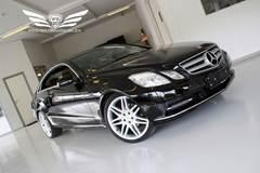 Mercedes E220 2,2 CDi Coupé aut. BE
