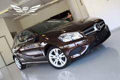 Mercedes A200 1,6 Urban aut.